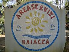 Area attrezzata Baia Cea