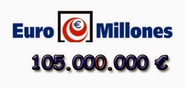 Bote especial de Euromillones para el viernes 6 de junio