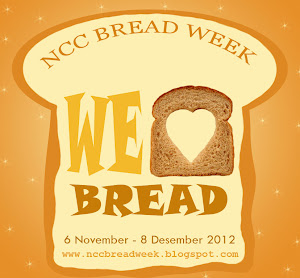 My Online Events : NCC Bread Week