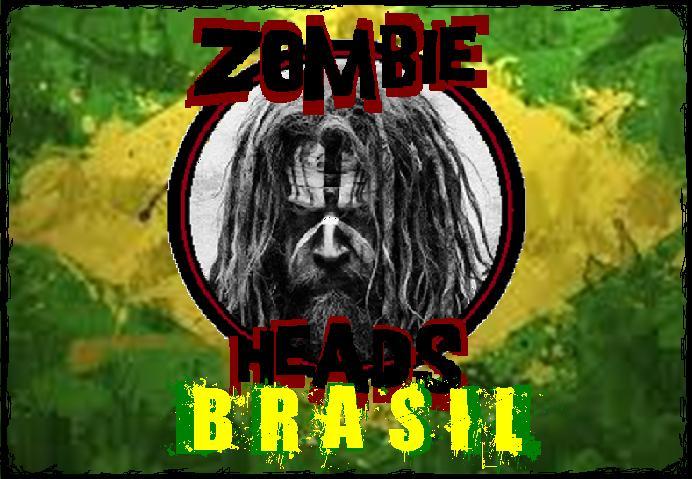 ZOMBIE HEADS BRASIL