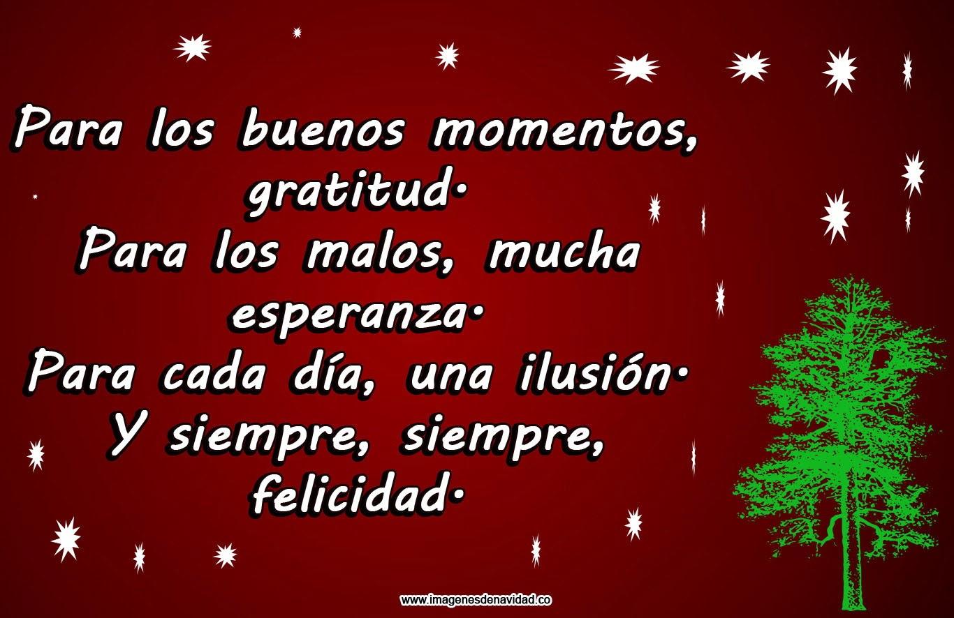 Imagenes de navidad con frases imagenes de navidad - Frases de navidad 2017 ...