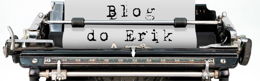 Blog do Erik