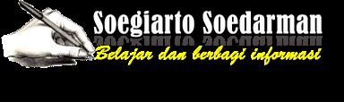 Soegiarto Soedarman