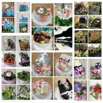 Hantaran by SeriWangi Creation