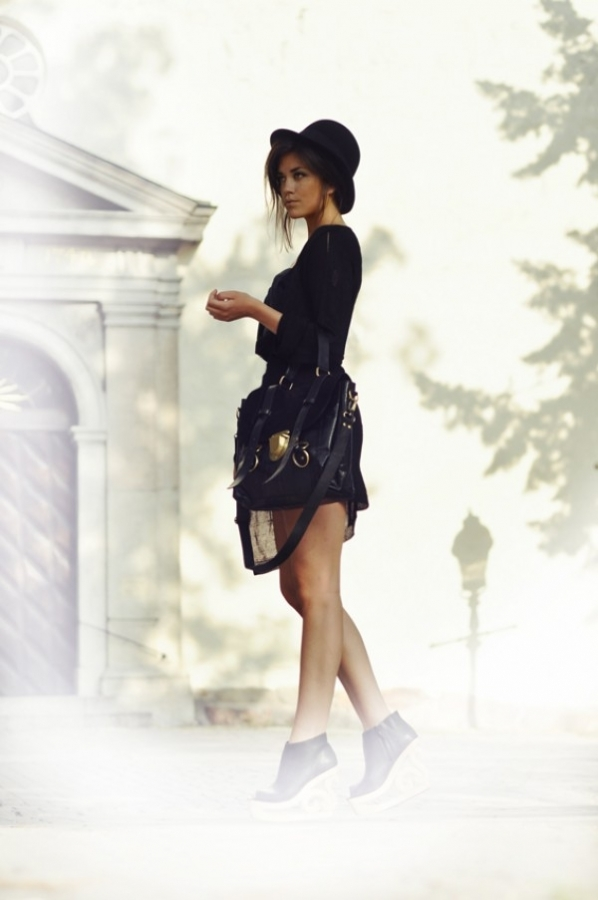 Best Fall  Fashion Campaigns