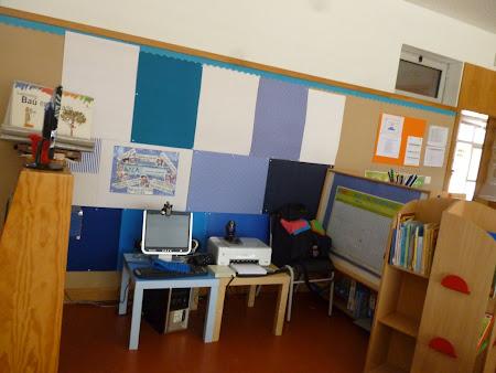 o computador na sala