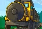 Nakliye Treni Oyunu