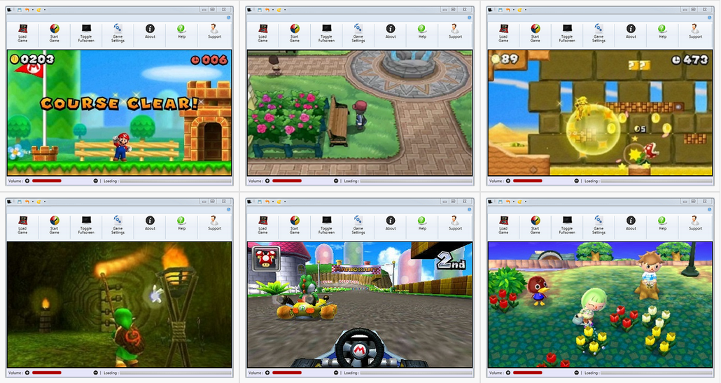 Download the latest 3DS Emulator Max program and bonus Pokemon X and Y