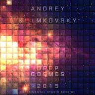 «DeepCosmos 2015» - experimental studio session by Andrey Klimkovsky