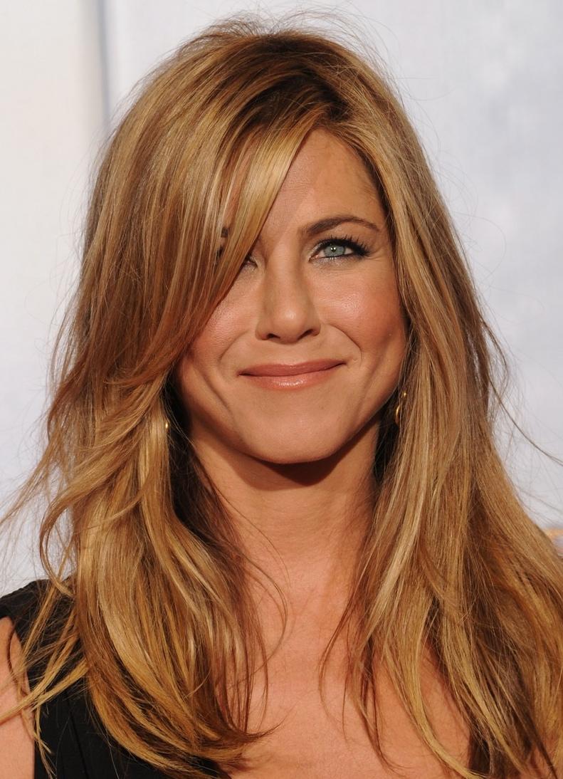 Trends Hairstyles Jennifer Aniston Hair