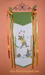 Keresztszemes banner