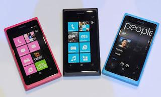 Como configurar internet 3G no celular Nokia Lumia 800