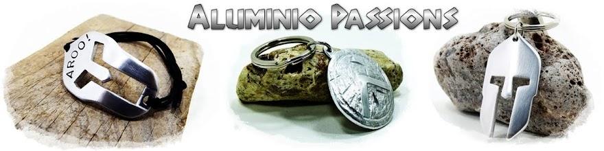 Aluminio Passions