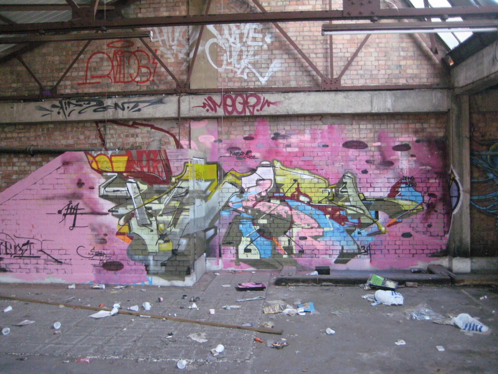 The Kool Skool Graffiti Flicks Update Other Peoples Graffins