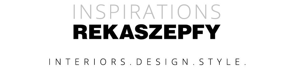 inspirations REKASZEPFY