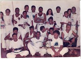 PRIMEIROS INTEGRANTES - 1996