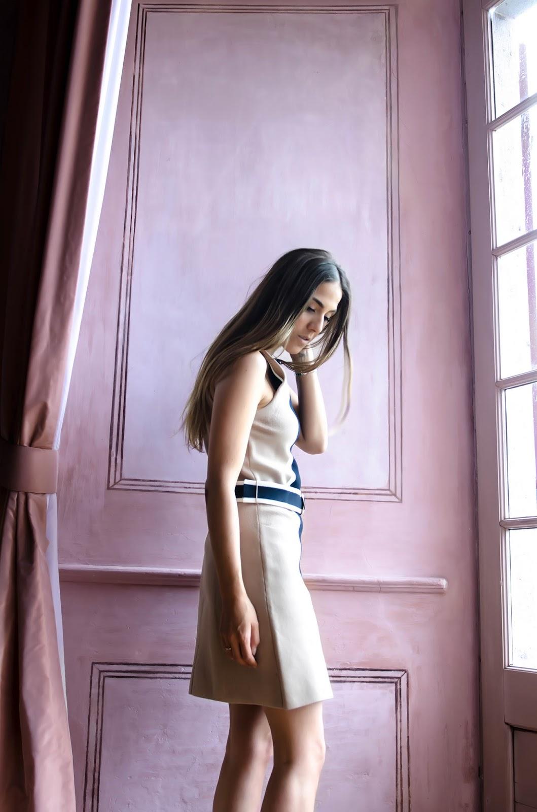 alison liaudat, blog from switzerland, blog mode suisee, classic look,dress, Fashion blogger von der Schweiz, H&M, trend spring 2015, swiss fashion blogger
