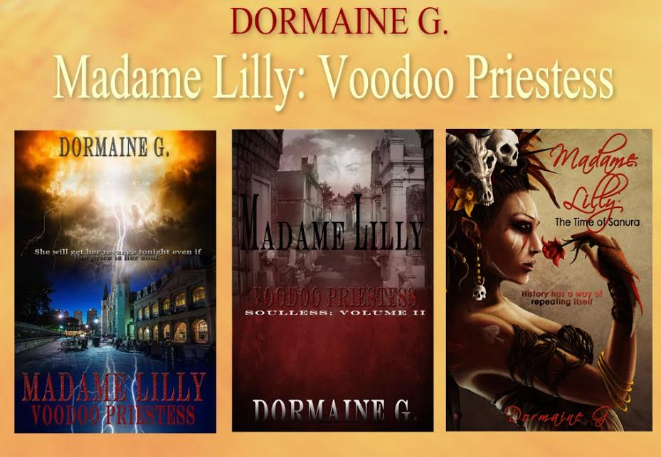 The Madame Lilly Saga