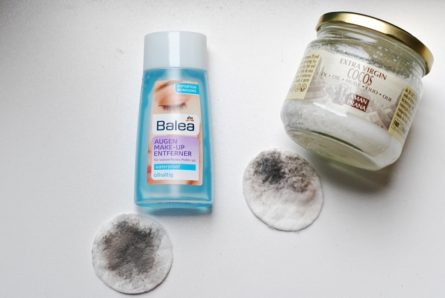 Clothes U0026 Camera - Luxembourg Fashion And Beauty Blog The Beauty Battle Coconut Oil Vs. Eye ...