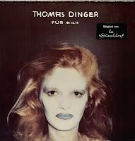 Thomas Dinger - Für Mich (1982)