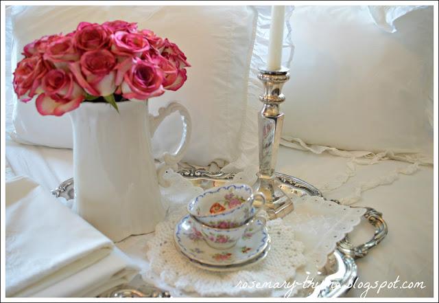 Romantic Settings
