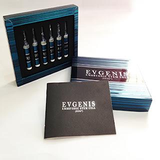 EVGENIS REGENERATION PACK