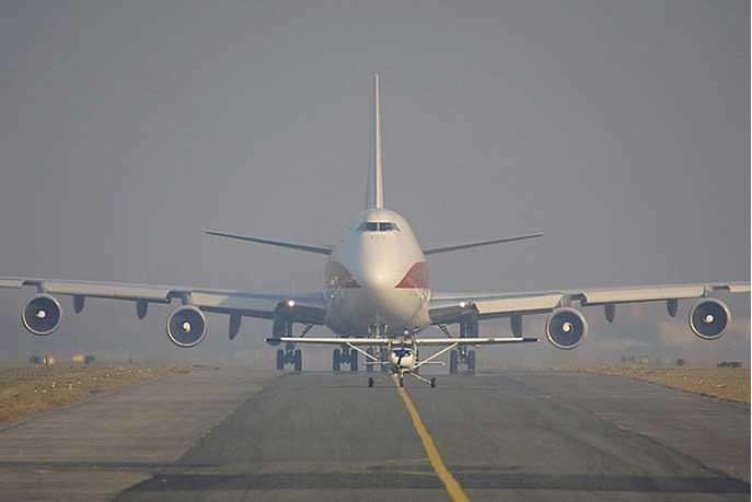 Aviação IS-BAO