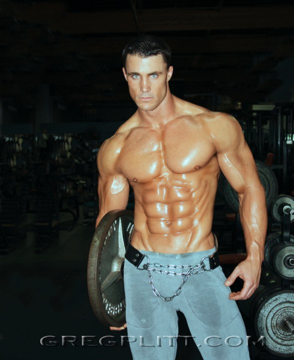 workout inspiration, the most ripped fitness models