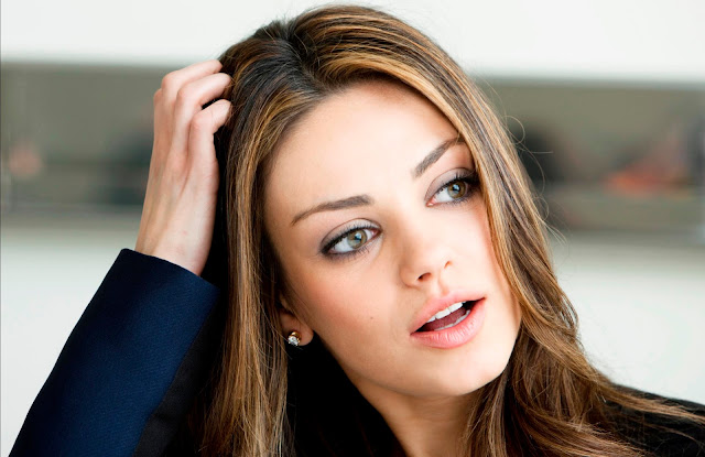 Mila Kunis Wallpapers Free Download