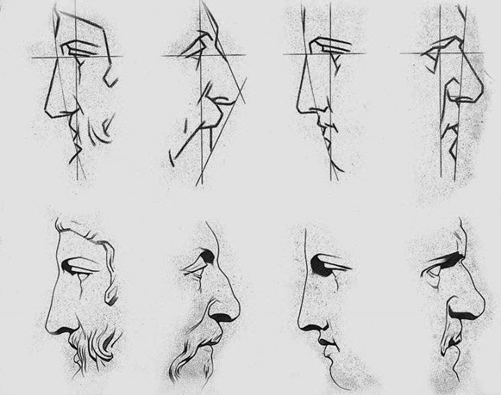 Tutorials To Improve Your Drawing Skills