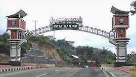 Kota Banjar : Banjar Karang Pamidangan....!!! | http://indonesiatanahairku-indonesia.blogspot.com/