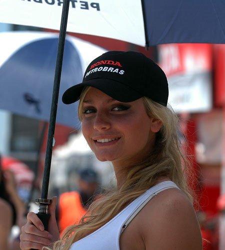Fotos de promotoras del tc 2012 54