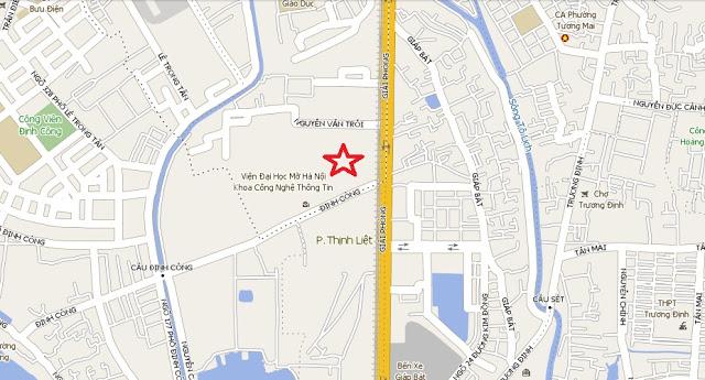 Chung cu Tincom City 360 Giai Phong khoi dau cho cuoc song moi