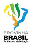 SIMULADO PROVINHA BRASIL - 2011
