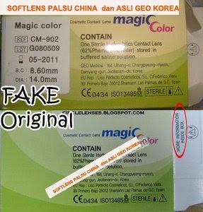 fake 2