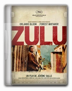 Zulu   BRRip AVI + RMVB Legendado