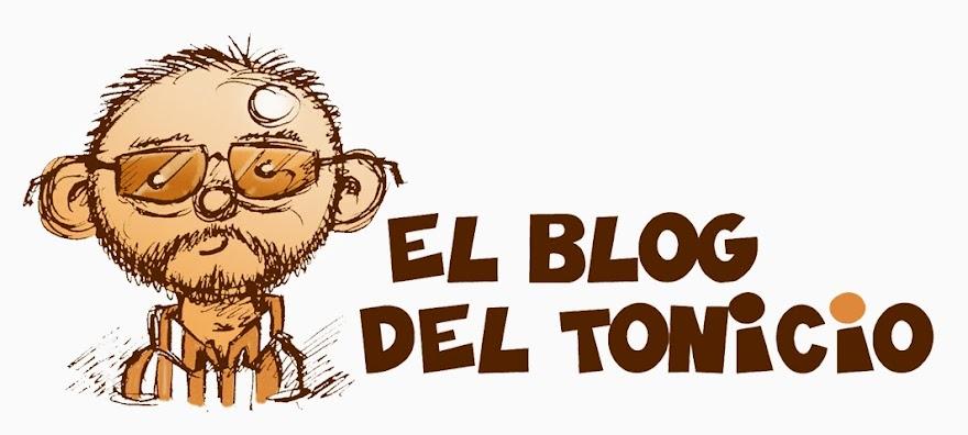 El blog del Tonicio