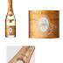 Cristal mighty, what a Carrion! Roederer keeps its bottle while Cava loses its sparkle