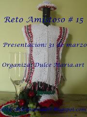 Reto Amistoso #15