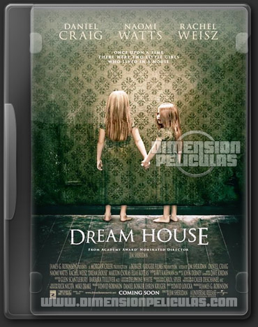 Dream House (R5 Ingles Subtitulado) (2011)