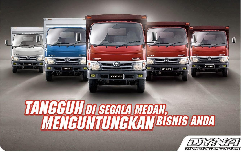 Nasmoco Dealer Resmi Toyota Jawa Tengah & Yogyakarta