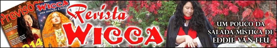 REVISTA WICCA