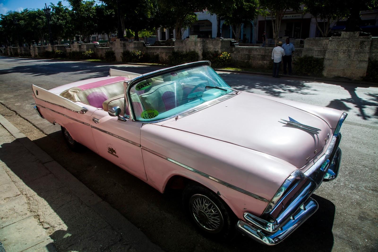 photo of Cindy Bruna Cadillac - car