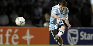 inovLy media : Prediksi Swedia vs Argentina (Friendly Match)