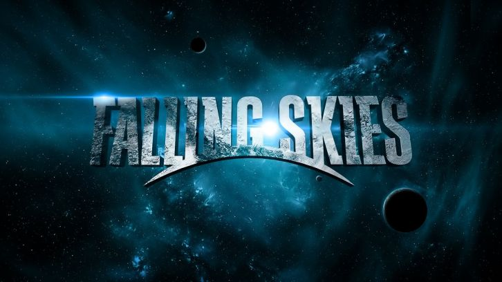 POLL : What did you think of Falling Skies - Series Finale?