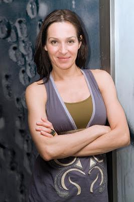 Natalia Millan, concursante de Mira Quien Salta
