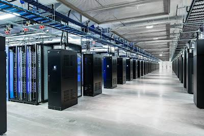 Pentingnya Bangun Data Center Pemerintah di Dalam Negeri