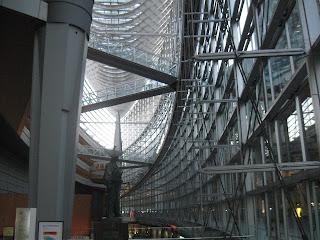 Tokyo International Forum - Ginza