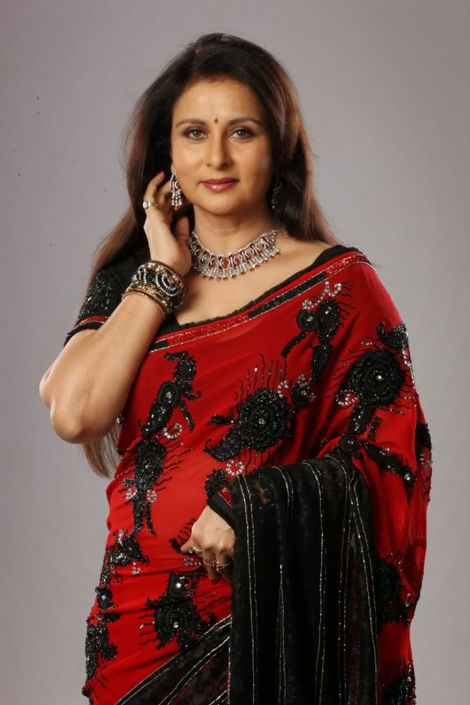 Poonam Dhillon HD Wallpapers Free Download