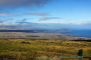 The future of the Kohala Coast